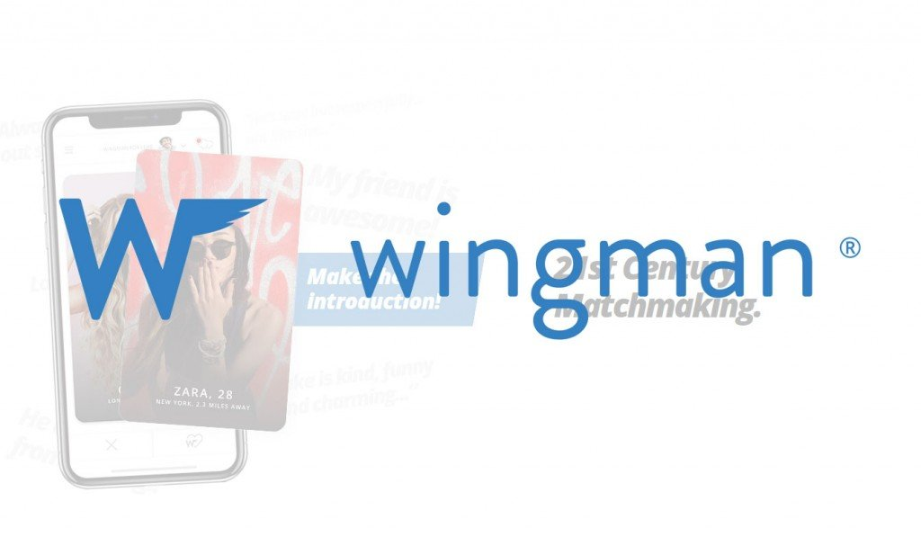 Wingman dating site