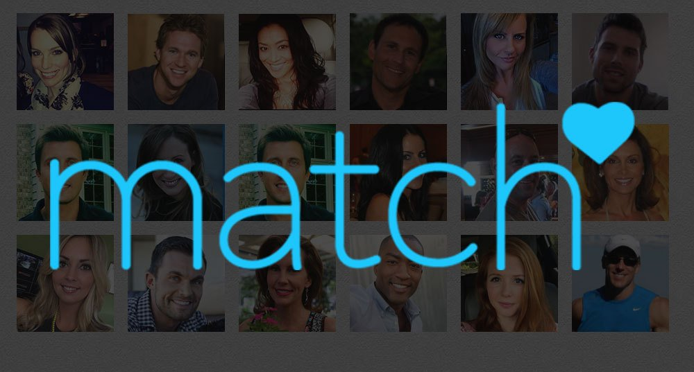 The Leading Online Dating Site for Singles & Personals : Match