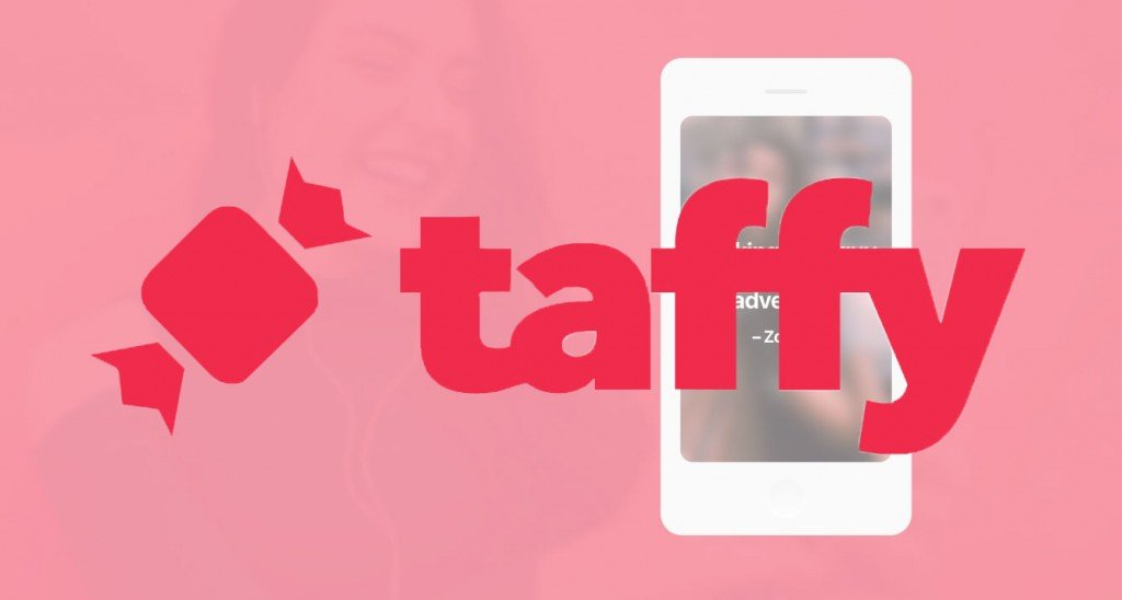 Taffy - The chat-first way to meet new people.